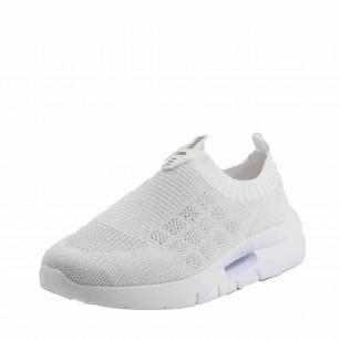 Дамски спортни обувки В.Basile бели