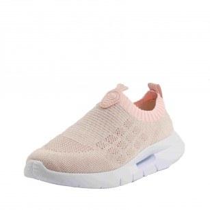 Дамски спортни обувки В.Basile розови
