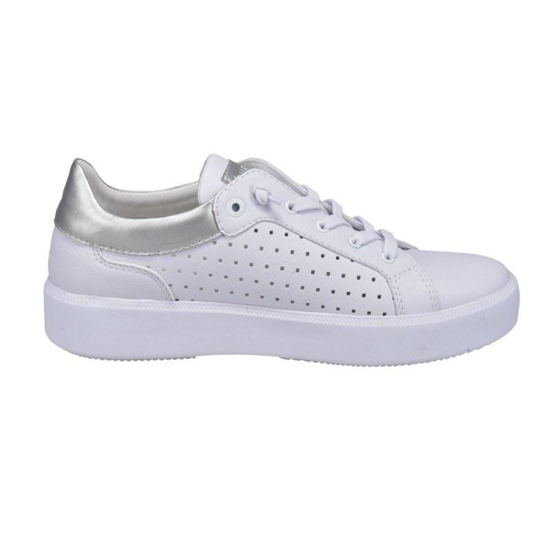 Дамски спортни обувки Bugatti® бели