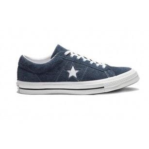 Спортни обувки Converse ONE STAR OX ECLIPSE/WHITE 162576C