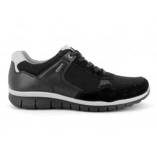 Мъжки ежедневни обувки IGI & CO черни