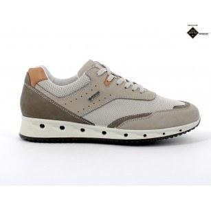 Мъжки обувки IGI & CO бежови GORE-TEX® НЕПРОМОКАЕМИ