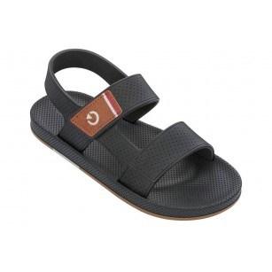 Мъжки анатомични сандали Cartago Siena Sandal AD черни
