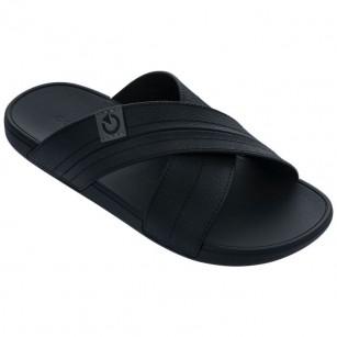 Мъжки анатомични чехли Cartago DAKAR SLIDE AD черни