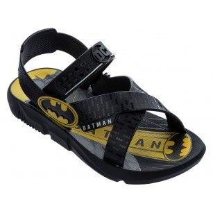 Детски сандали  Ipanema BATMAN BATMOVEL черни