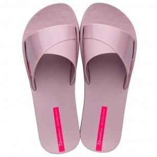Дамски чехли Ipanema лилави