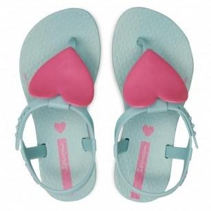 Детски сандали Ipanema CLASS LOVE KIDS сини/розови