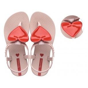 Детски сандали Ipanema CLASS LOVE KIDS розови