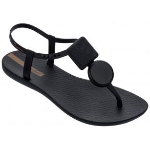 Дамски сандали равни IPANEMA CLASS ELEGANT FEM черни