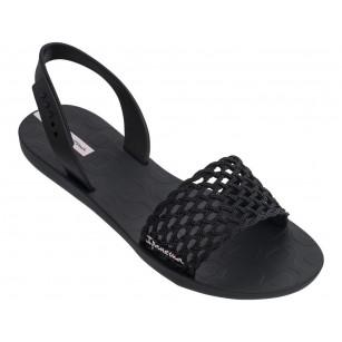 Дамски сандали Ipanema черни