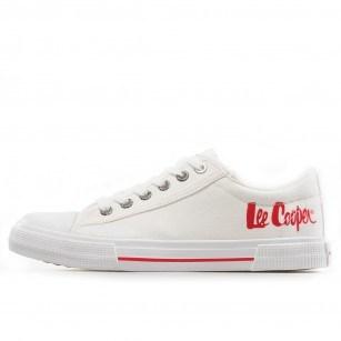 Спортни обувки Lee Cooper  LC-211-12 бели