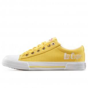 Спортни обувки Lee Cooper  LC-211-12 жълти