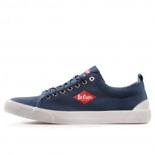 Мъжки спортни обувки Lee Cooper сини