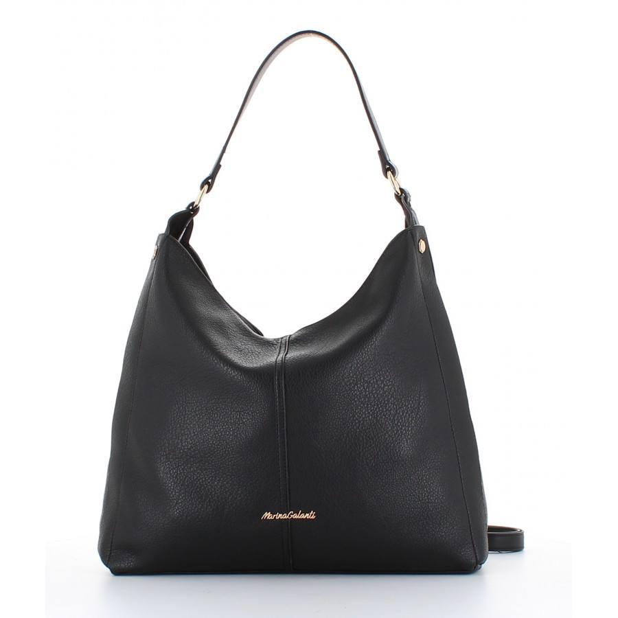 Дамска чанта Marina Galanti®  черна