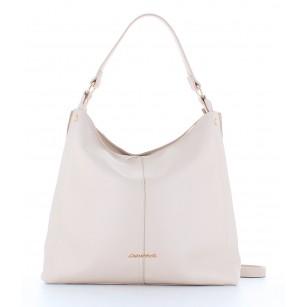 Дамска чанта Marina Galanti® бежова