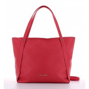 Дамска чанта Marina Galanti® червена