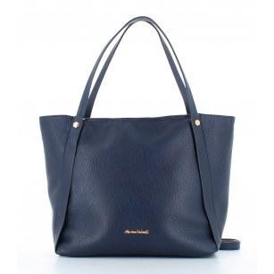 Дамска чанта Marina Galanti® синя