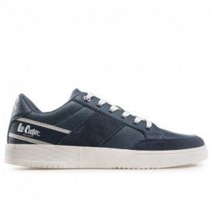 Мъжки спортни обувки Lee Cooper LC-211-13 сини