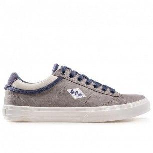 Мъжки спортни обувки Lee Cooper LC-211-16 сиви