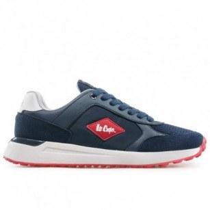 Мъжки спортни обувки Lee Cooper LC-211-19 сини
