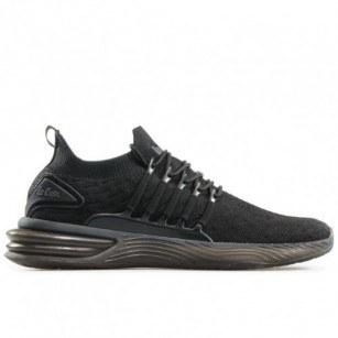 Мъжки спортни обувки Lee Cooper LC-211-20 черни