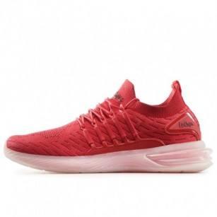 Мъжки спортни обувки Lee Cooper LC-211-20 червен