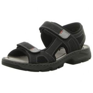 Мъжки анатомични сандали Rieker  26156-02