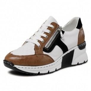 Дамски спортни обувки Rieker ANTISTRESS N6303-64