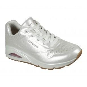 Спортни обувки на платформа Skechers мемори пяна