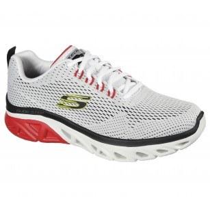 Мъжки спортни обувки Skechers Glide Step мемори пяна