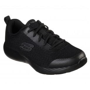 Мъжки спортни обувки Skechers мемори пяна черни