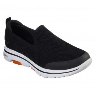 Мъжки спортни обувки Skechers Go Walk мемори пяна черни