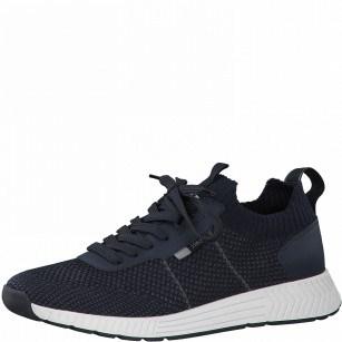 Мъжки спортни обувки S.Oliver Soft Foam мемори пяна сини