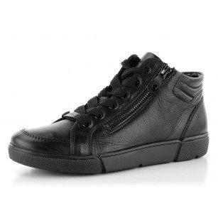Дамски спортни обувки Ara High Soft черни