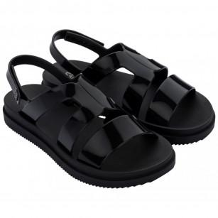 Дамски сандали Zaxy Magic черни