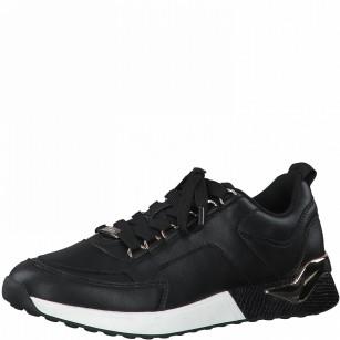 Дамски спортни обувки S.Oliver Ortholite® черни