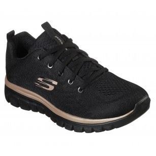 Спортни обувки Skechers Bobs мемори пяна
