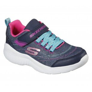 Детски спортни обувки Skechers сини