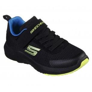 Спортни обувки Skechers Air Cooled мемори пяна черни