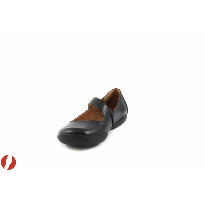 Дамски обувки Clarks Felicia Plum 20357364