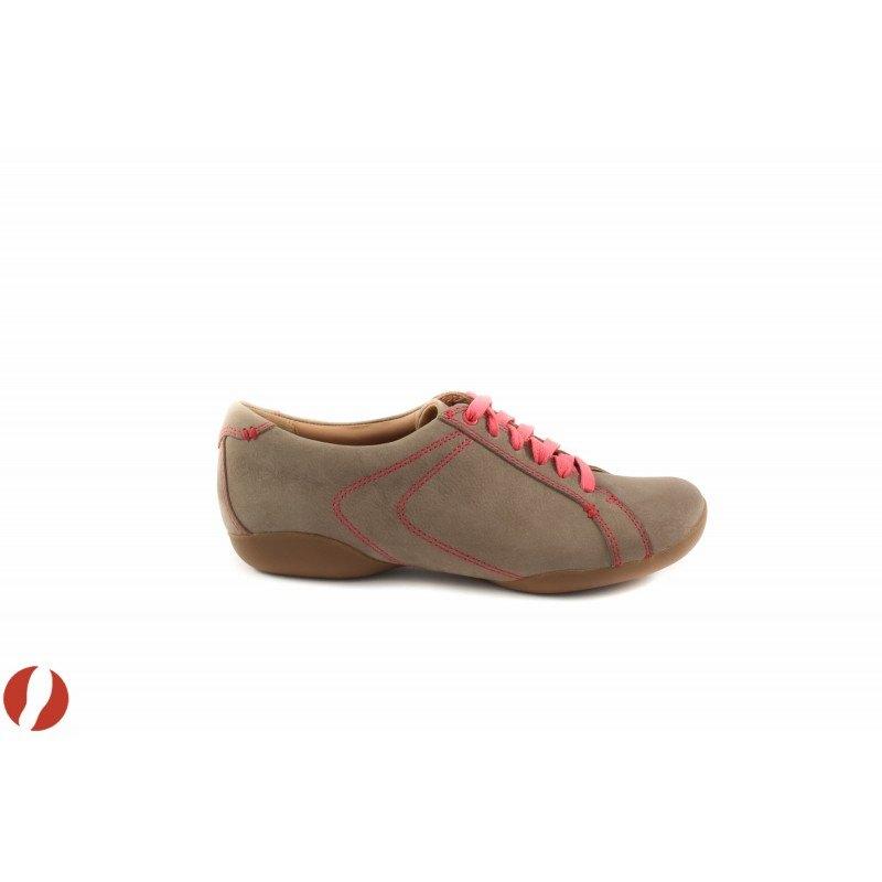 Дамски обувки с връзки Clarks Felicia Chloe 26106407