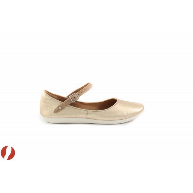 Дамски обувки балерина Clarks Feature Film 2610802