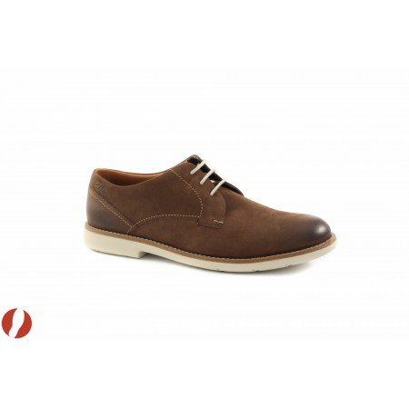 Мъжки обувки Clarks Raspin Plan 26107231
