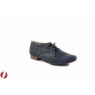 Дамски пролетно-летни обувки Rieker 5194614