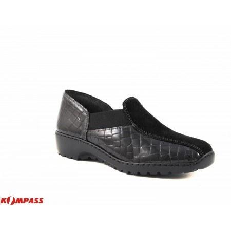 Дамски обувки на равно ходило Rieker 606300