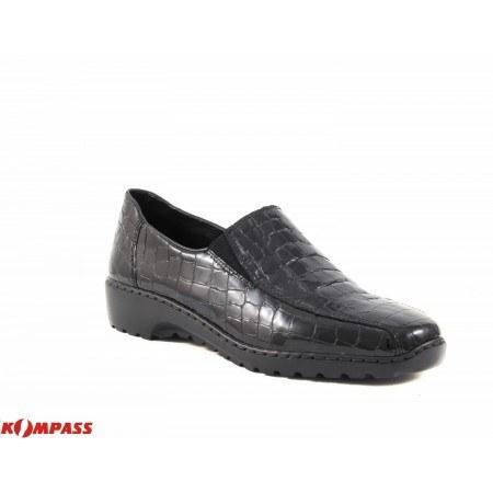 Дамски обувки на равно ходило Rieker 607000