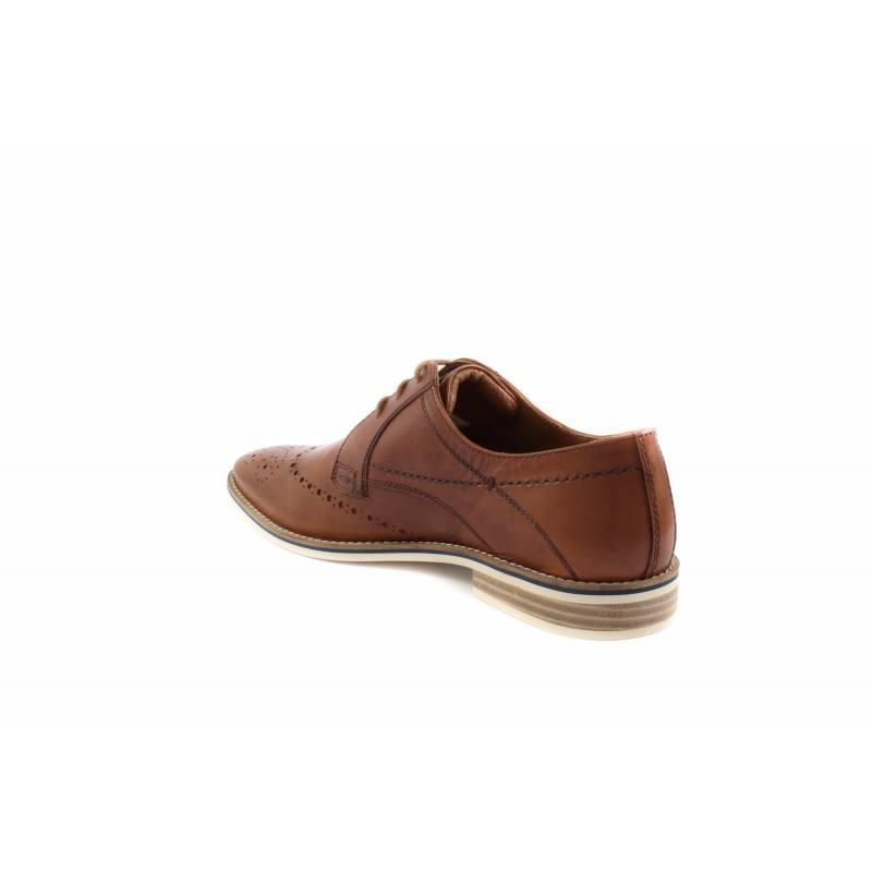 Мъжки елегантни обувки S.Oliver 13202305