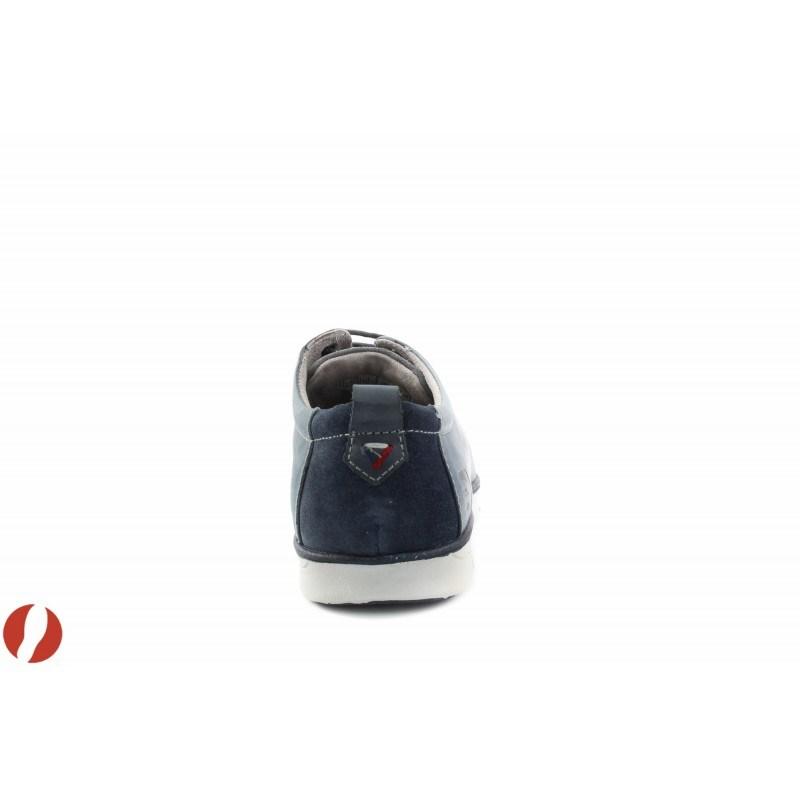 Мъжки обувки сини S.Oliver 13207805