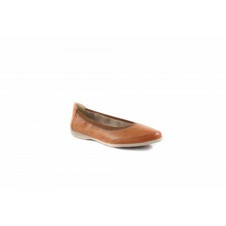 Дамски обувки балерина лешник Tamaris 22107440