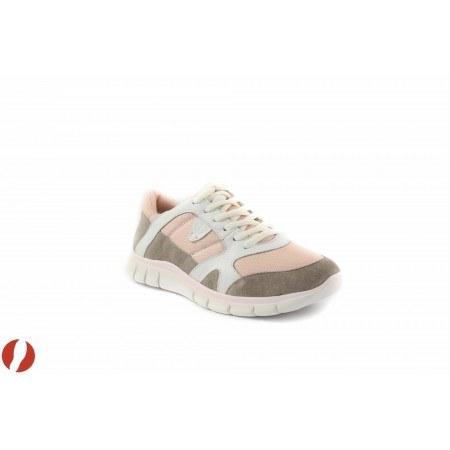Дамски маратонки розови Tamaris 23626523